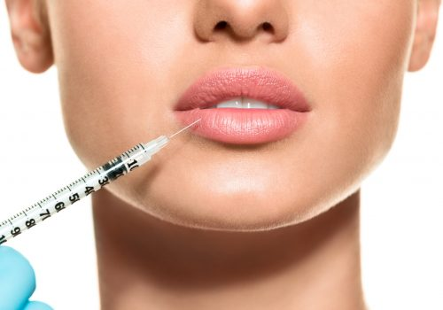 What are lip injections and their benefits?