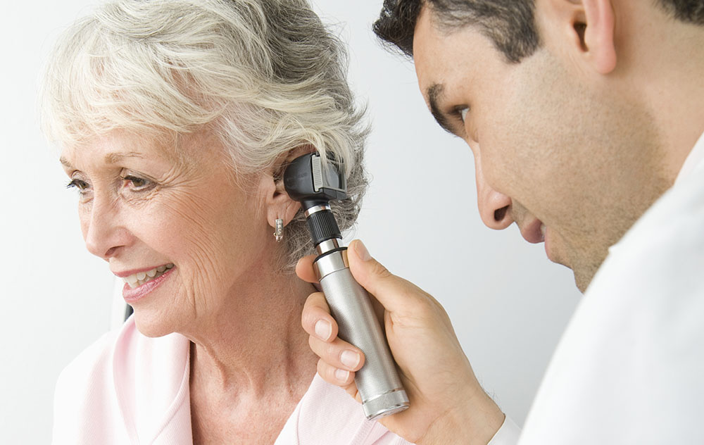 What to expect hearing test for adults.