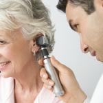 Hearing medical test