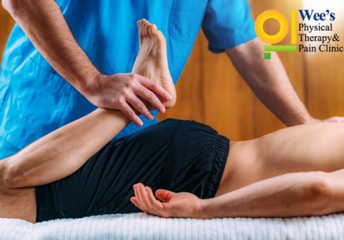 4 Common Types of Physical Therapy